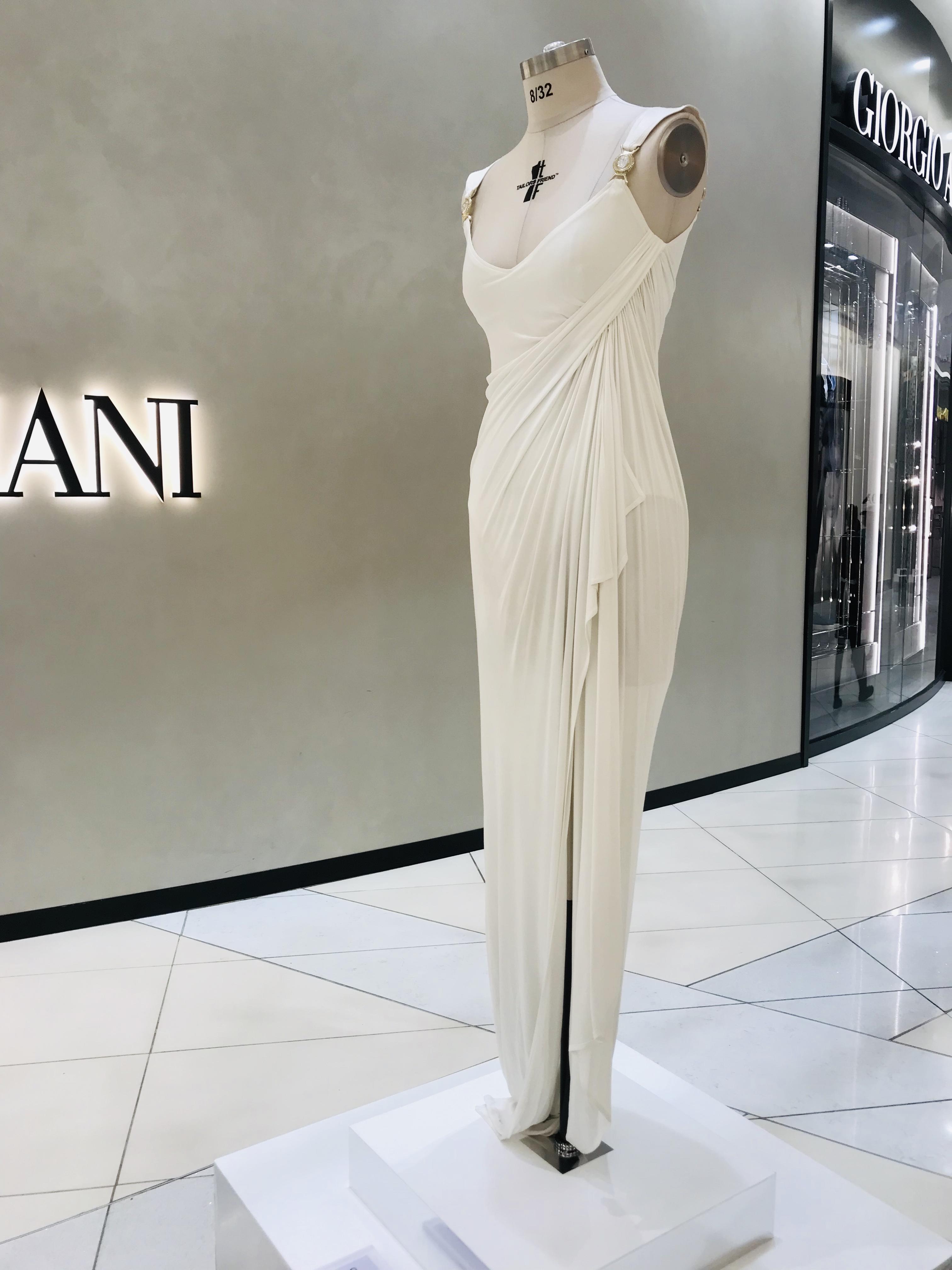 Gianni Versace 1980s
